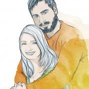 Anna & Bastian