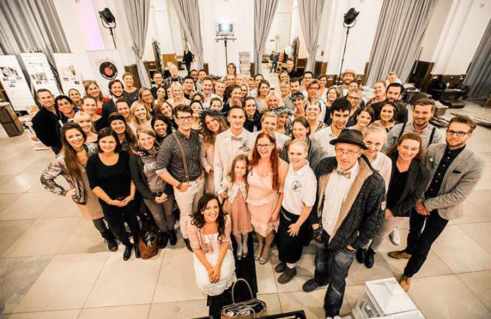 Alle aussteller der Vintagewedding 2016 in Hamburg