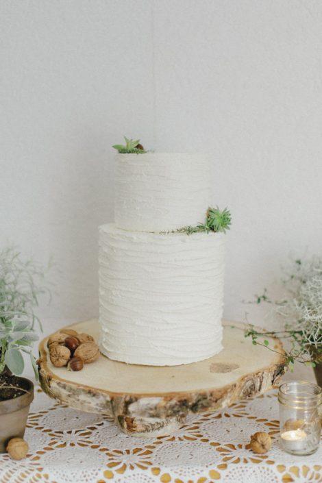 Hochzeitstorte Bio Vegan