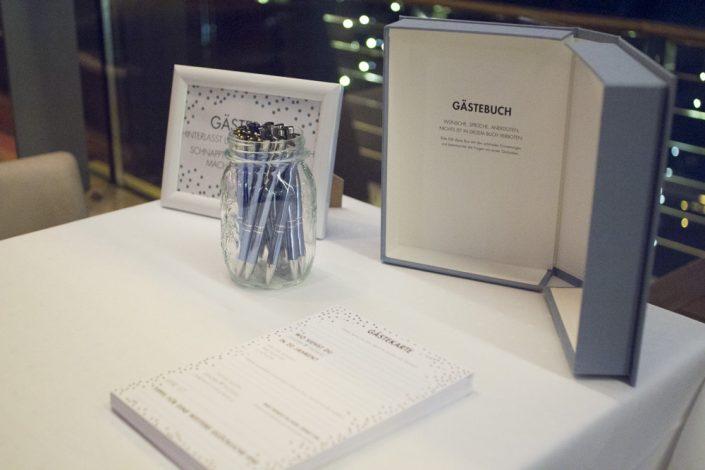 Gästebuch Gäastebox Hochzeit