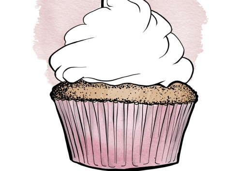 cupcake Weddingtree