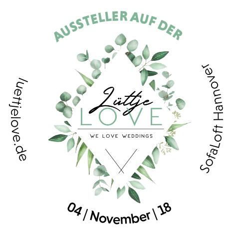 Lüttje LOVE Hannover