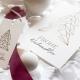 design weihnachtspapeterie grußjarte geschenkanhänger