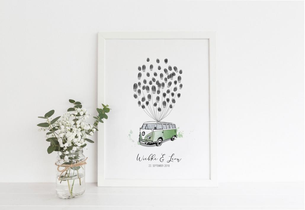T1 Billi Weddingtree illustration