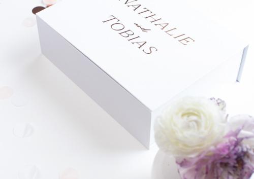 Gstebuch box