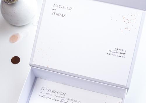 Gstebuchbox individuell