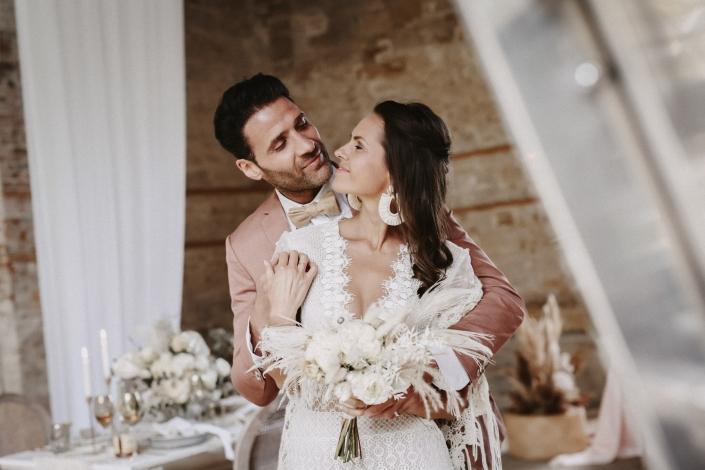 moho wedding