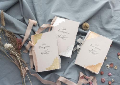 Vow Book Blush